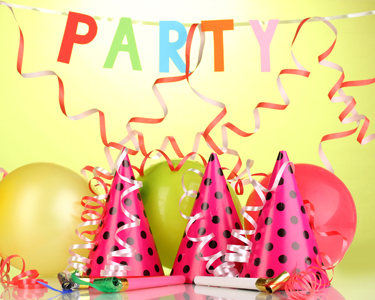 Kids Okaloosa County, Walton County and Bay County: Party Sites - Fun 4 Emerald Coast Kids