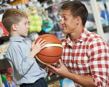 Kids Okaloosa County, Walton County and Bay County: Sporting Goods Stores - Fun 4 Emerald Coast Kids