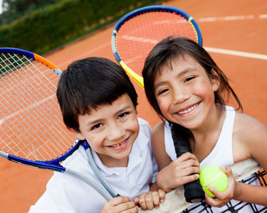 Kids Okaloosa County, Walton County and Bay County, Florida: Tennis and Racquet Sports - Fun 4 Emerald Coast Kids