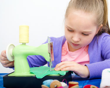 Kids Okaloosa County, Walton County and Bay County: Sewing and Needlework - Fun 4 Emerald Coast Kids
