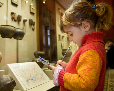 Kids Okaloosa County, Walton County and Bay County, Florida: Museums and Galleries - Fun 4 Emerald Coast Kids