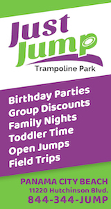 Just Jump Parties & Events