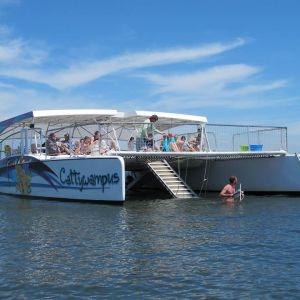 Cattywampus Eco Adventures Boat Cruises