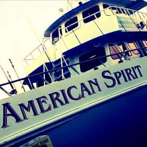 American Spirit Party Boat Charters
