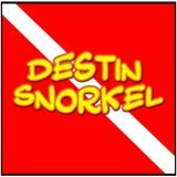 Destin Snorkel: Dolphin and Fireworks Cruises