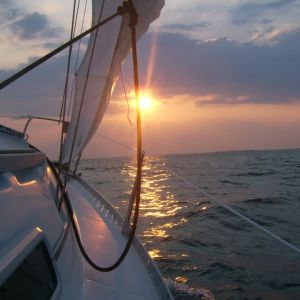 Just Sailing Tours and Lessons