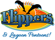Flippers and Lagoon Pontoons