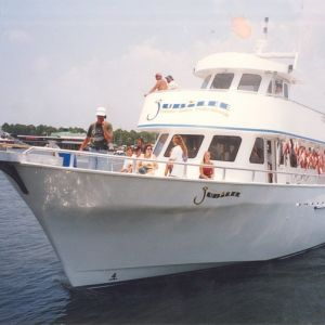 Jubilee Deep Sea Fishing