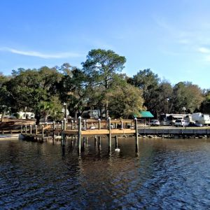 Nautical Point RV Park