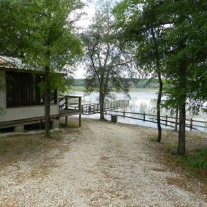 Whitewater Lake Camping
