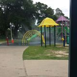 Twin Hills Park Splash Pad