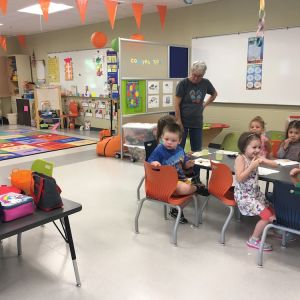 Fort Walton Beach Recreation Center: VPK Program