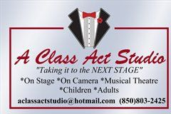 Class Act Studio, A: Voiceover Basics Course and Youth Training