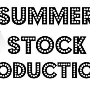 Summer Stock Productions: Young Actors Productions