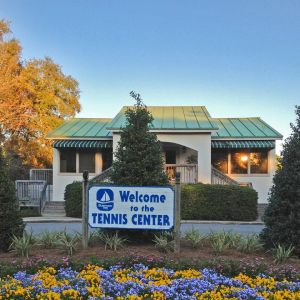 Bluewater Bay Tennis Center: Junior Tennis