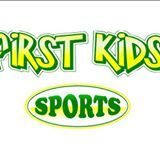 First Kids Sports: Martial Arts