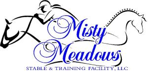 Misty Meadows Stable and Training Facility: Lessons, Training, and Shows