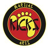 Kicks Martial Arts