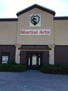 American Martial Arts Tae Kwon Do