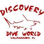 Discovery Dive World: Dive Charters