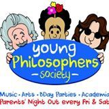 Young Philosophers Society: Lego Club