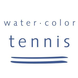 Watercolor Tennis: Tennis Lessons and Clinics