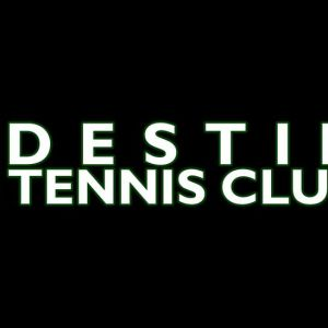 Destin Tennis Club: Junior Tennis