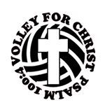 Volley For Christ
