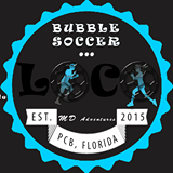 LOCO Bubble Soccer: Bubble Soccer Party