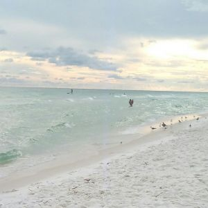 Grayton Beach: Beach Accesses