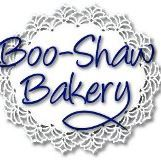 Boo Shaw Bakery: Custom Cookies