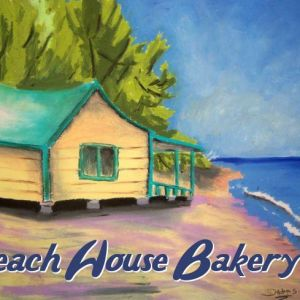 Beach House Bakery: Cakes, Cookies, and Baked Goods