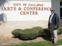Callaway Arts and Conference Center