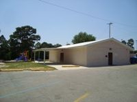 Callaway Community Center