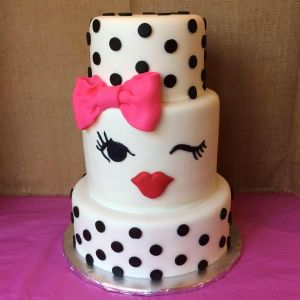 Chunky Monkey Cakery: Custom Cakes and Cookies