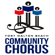 Fort Walton Beach Community Chorus: Music Education Scholarship