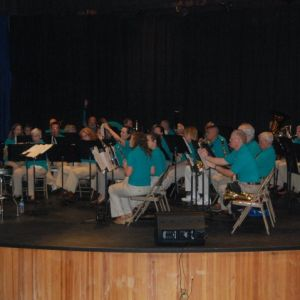 Emerald Coast Community Band