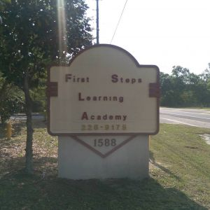 First Steps Learning Academy and VPK