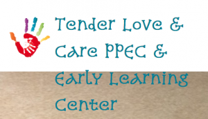 Tender Love and Care: PPEC, VPK, and Early Learning