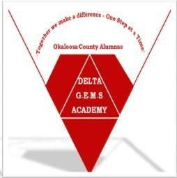 Okaloosa County Alumnae Chapter  Of Delta Sigma Theta Sorority: Scholarship