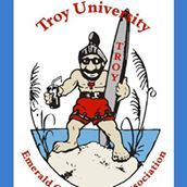 Emerald Coast Troy University Alumni Association Scholarship