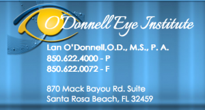 O'Donnell Eye Institute