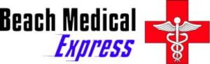 Beach Medical Express