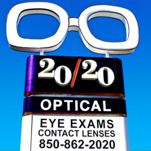 20/20 Optical and Eyecare