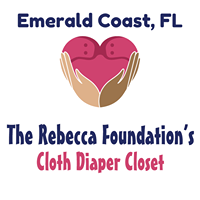 Rebecca Foundation's Cloth Diaper Closet, The