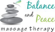 Balance and Peace Massage