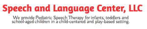 Speech and Language Center, LLC