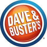 Dave and Buster's at Panama City Beach