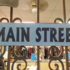 Main Street Consignment