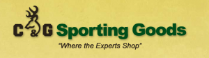 C and G Sporting Goods
